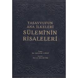Tasavvufun Ana İlkeleri Sülemî'nin Risaleleri